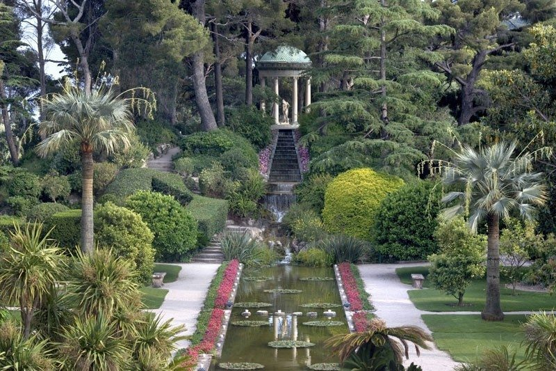 Villa & Jardins Ephrussi de Rothschild | luxury-today.com