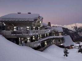 courchevel-hotel-le-k2-evening