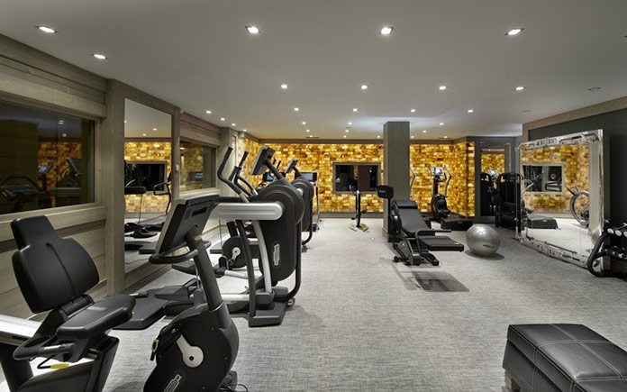 courchevel-hotel-le-k2-fitness