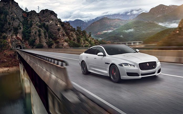 Jaguar XJ Resets the Standard for Luxury | luxury-today.com