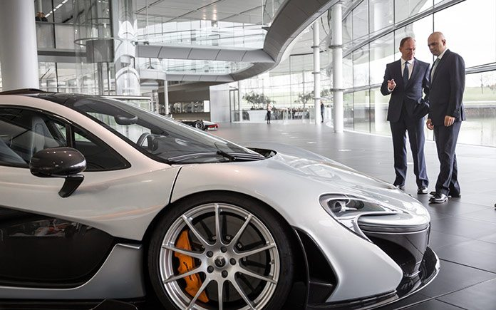 mclaren makes supercar ownership even more attractive | luxury-today
