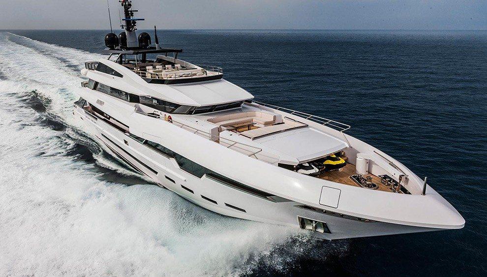 polaris-yacht