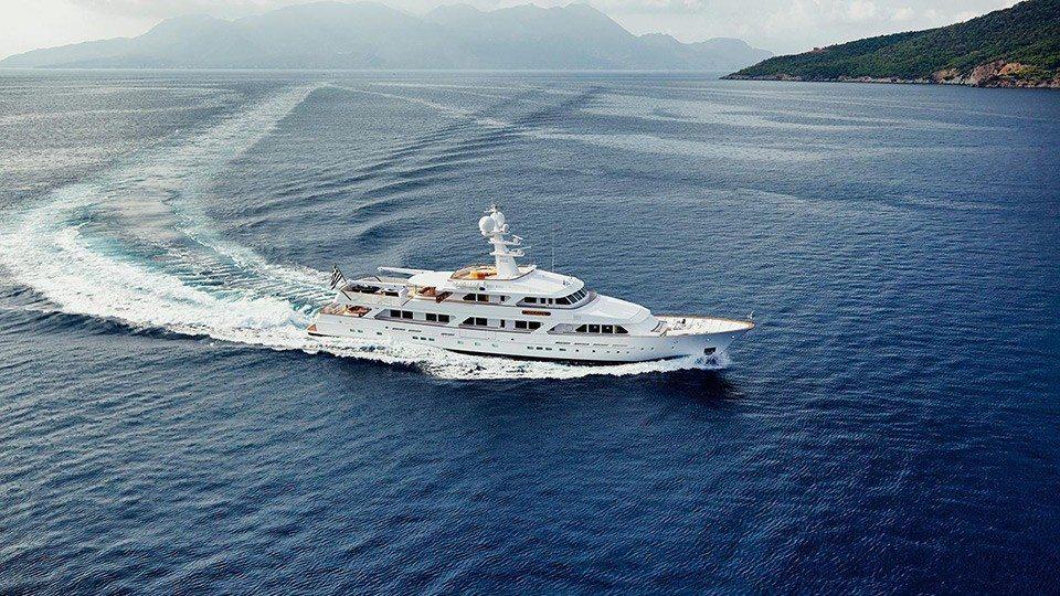 ancallia-yacht
