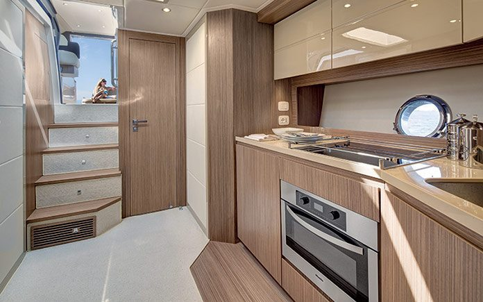 azimut-atlantis-50-galley-2nd-view