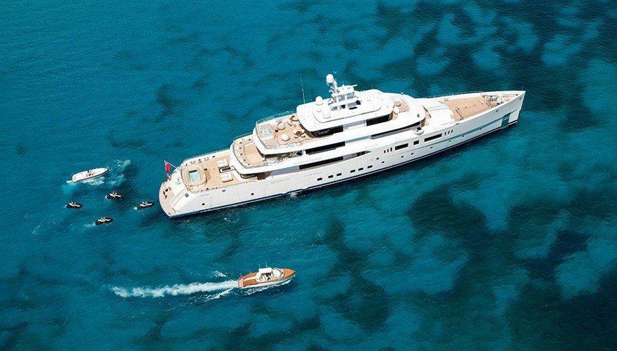 yacht-grace-e