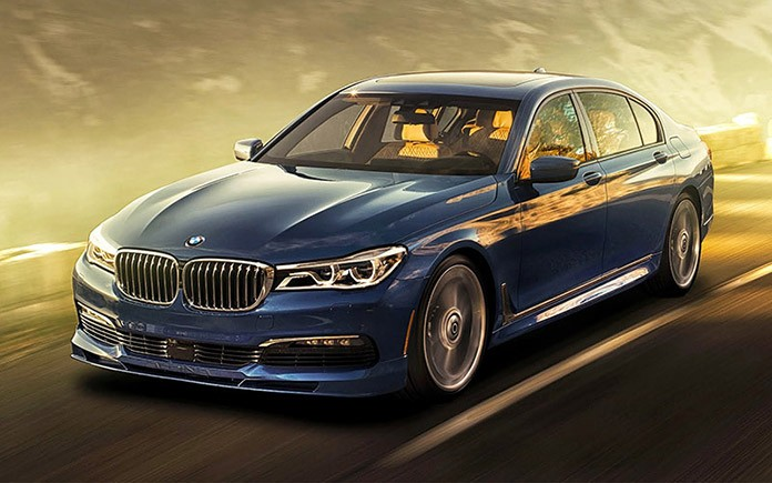 introducing the all new 2017 bmw alpina b7 xdrive luxury. Black Bedroom Furniture Sets. Home Design Ideas