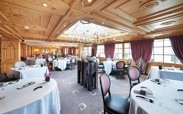 Michelin-starred-restaurant-le-Bistro-Chabotte