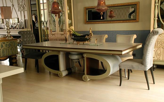 Modern furniture as a work of art 4