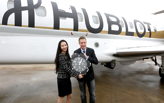 2-hublot-joins-hands-with-sino-jet-to-lead-the-premium-flying-experience