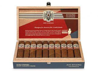 avo-syncro-nicaragua-cigars