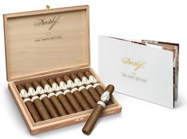 cigar-davidoff-limited-chefs-edition