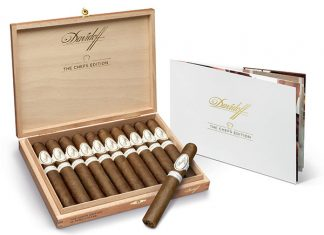 cigar-davidoff-limited-chefs-edition