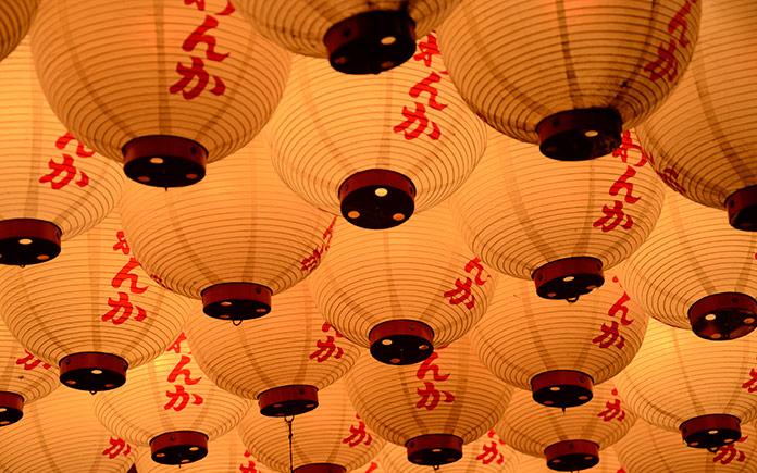 lanterns-tokyo