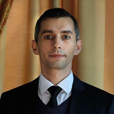 Flavius Jeican