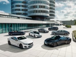 The BMW Group Confirms Its Position as the World's Leading Premium Car Company
